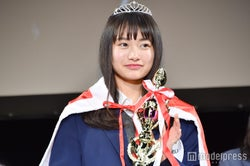九州・沖縄エリア準グランプリ・めいめいさん(C)モデルプレス
