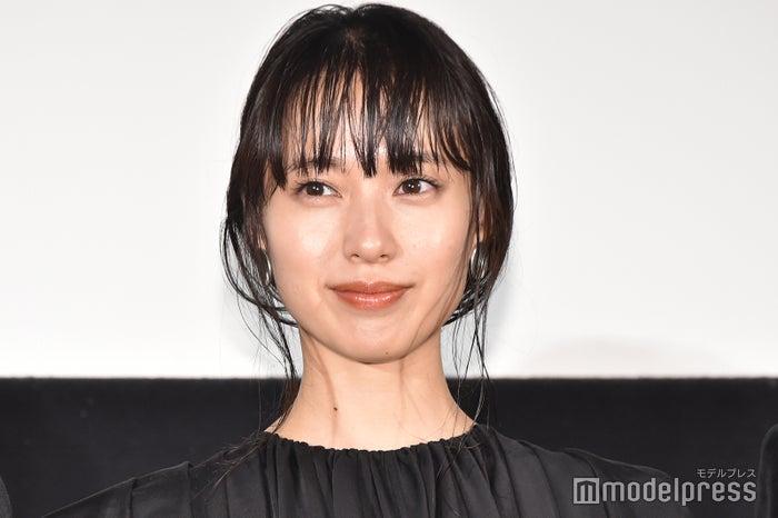 戸田恵梨香(C)モデルプレス