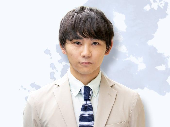 須賀健太(C)カンテレ