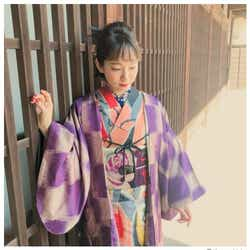 モデルプレス - 吉岡里帆、モダンな着物ショットにファン絶賛「似合いすぎ」「さすが京美人」の声