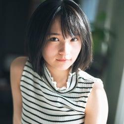 "AKB48""怪物ルーキー""矢作萌夏、圧倒的透明感で魅せる"