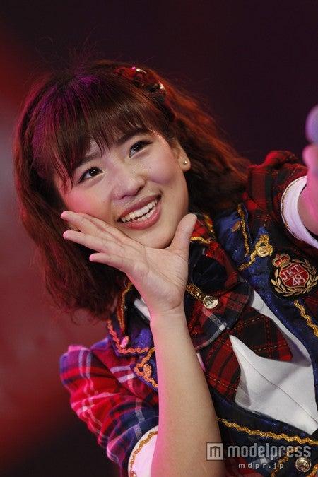 JKT48、人事異動発令 仲川遥香がキャプテンに(C)JKT48Project【モデルプレス】