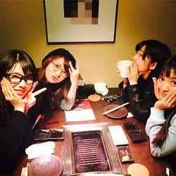 モデルプレス - 大島優子、指原莉乃らが「Not yet会」開催 4人集結で「今さらながら最強メンバー」