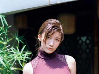 小倉優香、ダイナマイトボディくっきりのランジェリー姿