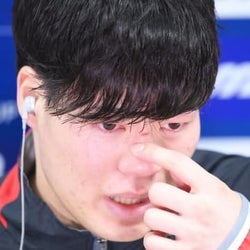 須山19位に「今の実力」 伊藤は5本目で0点 W杯男子板飛び込み五輪新規内定なし