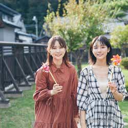 きっと一度訪れれば好きになる、福井の旅を大事なあの子とシェアしよう(C)モデルプレス