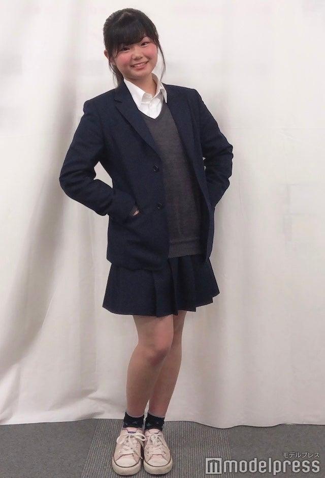 つっきー (C)モデルプレス