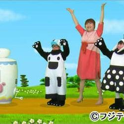 うわさの子ども番組「じゃじゃじゃじゃ~ン!」にりんごちゃん、丸山桂里奈、勝地涼が登場