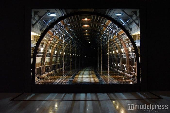 『トンネル』(マーク・フスティニアーニ、2016)(C)モデルプレス