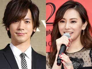DAIGO、妻・北川景子出産時は「号泣」愛娘への愛語る