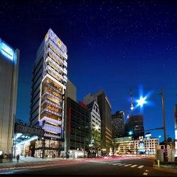 「GEMSなんば」関西初出店 くいだおれの街に食のタワー誕生