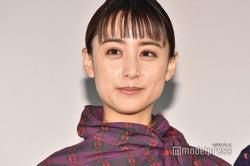 山本美月、映画「銀魂3」に出演決定?メーテル役メイクにこだわり「ビジュアル重視でやっています」