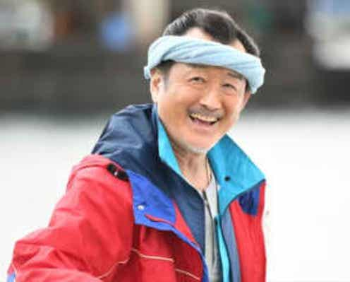 吉田鋼太郎、『日本沈没』出演決定 漁港で闘う小栗旬の父親役