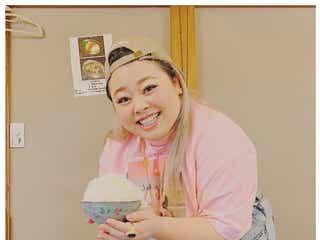 渡辺直美、地元の同窓会に参加「クソイジられた」