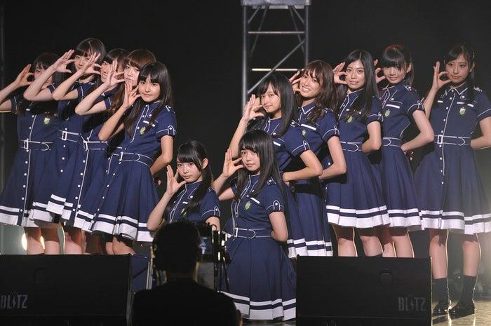 けやき坂46、初単独イベントに1000人熱狂 長濱ねるセンターで「サイマジョ」初カバー