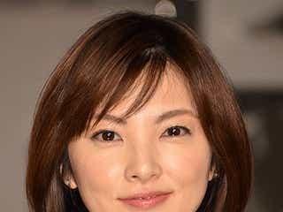 田中麗奈、7年ぶりの大役に意気込み「気負わずに集中して」