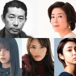 欅坂46小林由依ら追加キャスト発表 北村匠海・小松菜奈・吉沢亮ら出演映画「さくら」
