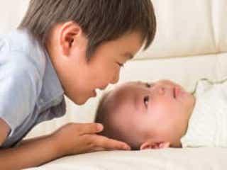 「吃音?」ごめんね…気付けなくて。上の子がスムースに話せなくなって