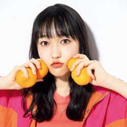 モデルプレス - i☆Ris久保田未夢、クール&カジュアルなギャップにキュン