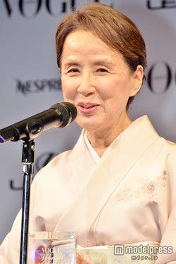 八千草薫、がん治療のため休業を発表 昨年手術していた