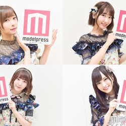 """モデルプレス - AKB48を直撃!""""元気が出るウルトラソング""""は?<MステウルトラFES>"""