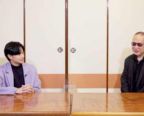 Sexy Zone中島健人、巨匠・黒澤明の映画術に迫る