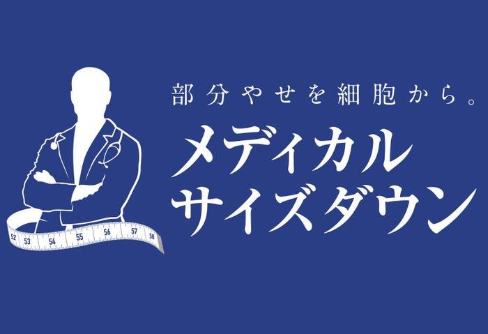 湘南美容クリニックから「メディカルサイズダウン」誕生