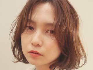 小顔美人が叶っちゃうヘアスタイル6選 髪型のシルエットで変わる!