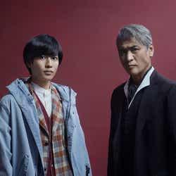 モデルプレス - 志尊淳、吉川晃司とバディに 「由利麟太郎」シリーズを初連ドラ化