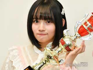 "AKB48矢作萌夏、卒業後の活動に言及 ""歌唱力No.1""優勝で「後悔はない?」質問も"