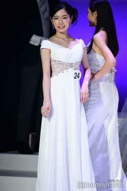 徳松奈々依さん (C)モデルプレス
