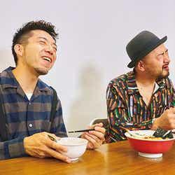 どぶろっく(C)光文社/週刊FLASH 写真:千葉太一