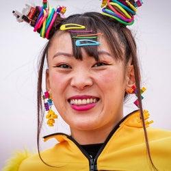 """『あさイチ』フワちゃん、口を滑らせ""""衝撃発言"""" 鈴木アナとともに謝罪"""