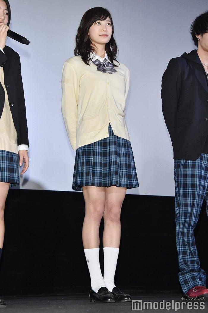 小倉優香(C)モデルプレス