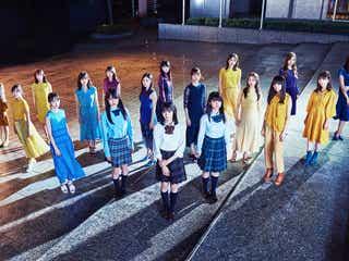 """乃木坂46「GirlsAward 2019 A/W」出演発表で""""3坂道""""集結 今田美桜は初のガルアワ"""