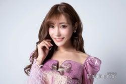 モデルプレスのインタビューに応じた明日花キララ(C)モデルプレス