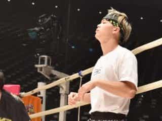 """【RIZIN.24】直前レポ③那須川天心がリングを舞う…本番で""""大技""""出るか?"""