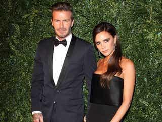 ベッカム夫妻、離婚危機の噂が浮上