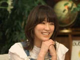 水川あさみ、テラハにゲスト出演 一番好きだった住人はあの人!