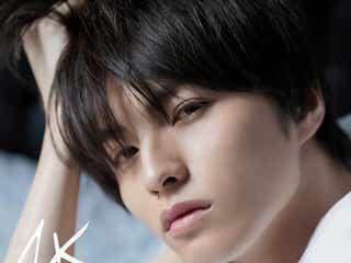 若手俳優・小南光司の写真集20冊特典「小南光司に膝枕してもらいつつ頭もポンポンしてもらえる券(仮)」がパワーワードだと話題に