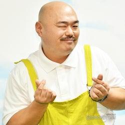 """クロちゃん「一番好きなのはみちょぱ」""""3大ギャル制覇""""の願望も明かす"""