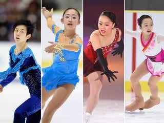 第2の浅田、羽生は生まれるか! ISUジュニアグランプリシリーズが開幕