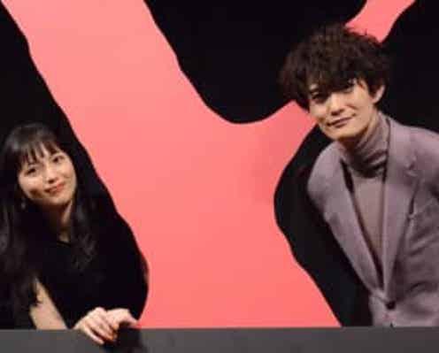 岡田将生&川口春奈、まるで本当の兄妹!撮影中の微笑ましいエピソード