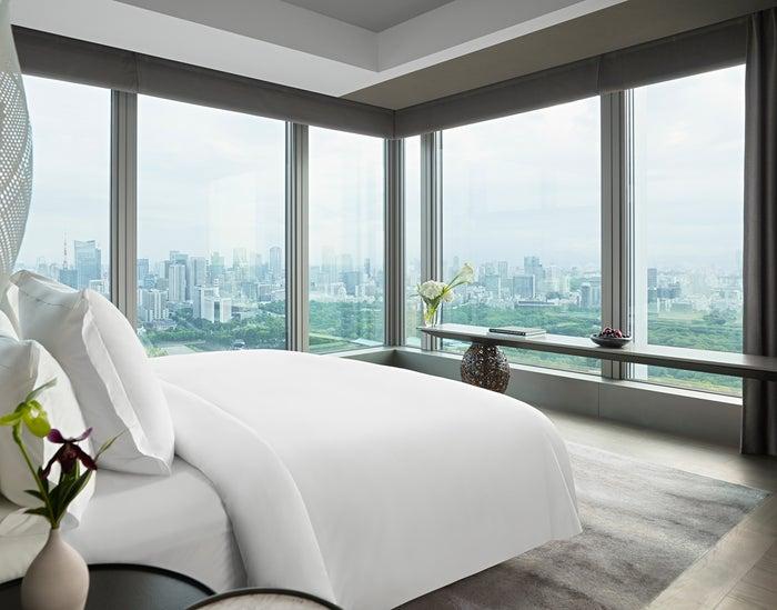 フォーシーズンズホテル東京大手町(提供画像)