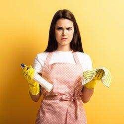 全部してもらって当たり前の夫…家事の大変さを分かってもらおう大作戦!