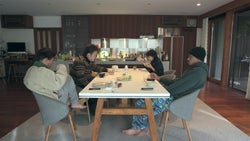 「TERRACE HOUSE OPENING NEW DOORS」43rd WEEK(C)フジテレビ/イースト・エンタテインメント