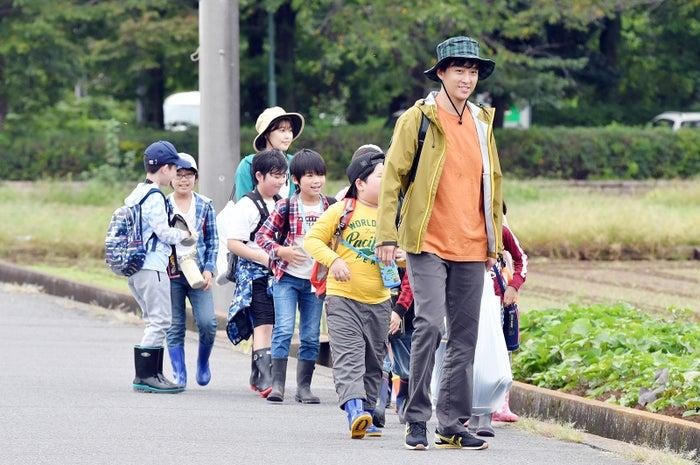 「中学聖日記」より (C)TBS
