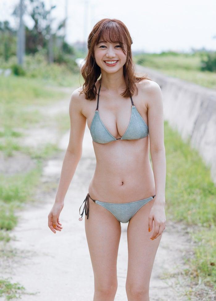 高田秋(C)熊谷 貫/週刊プレイボーイ<br>