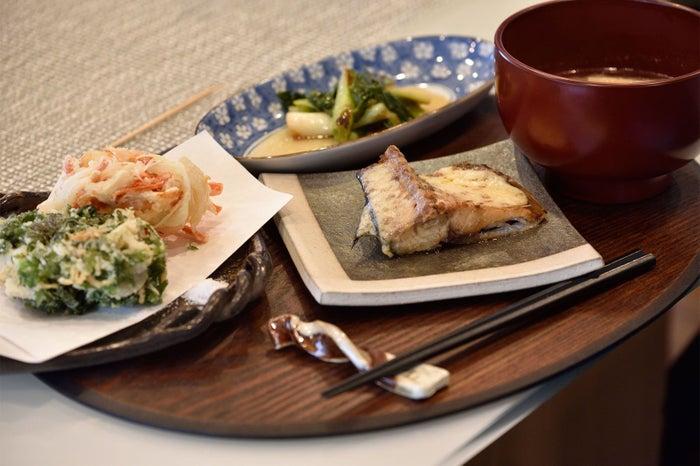 京のおばんざい教室/画像提供:アンゴホテルズ