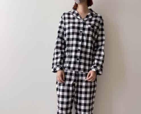 着心地よすぎて癒される…!GUの「ゆったりパジャマ」大人可愛いデザインに惚れた♡